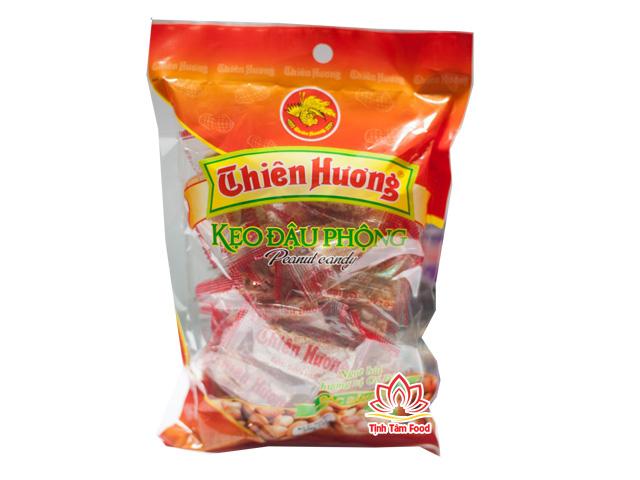 Kẹo đậu phộng Huế Thiên Hương 250g