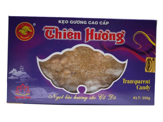 Kẹo gương hộp Thiên Hương