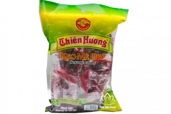 Kẹo mè đen Thiên Hương